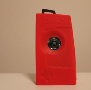 Texas Instruments SensorTag with CC2541